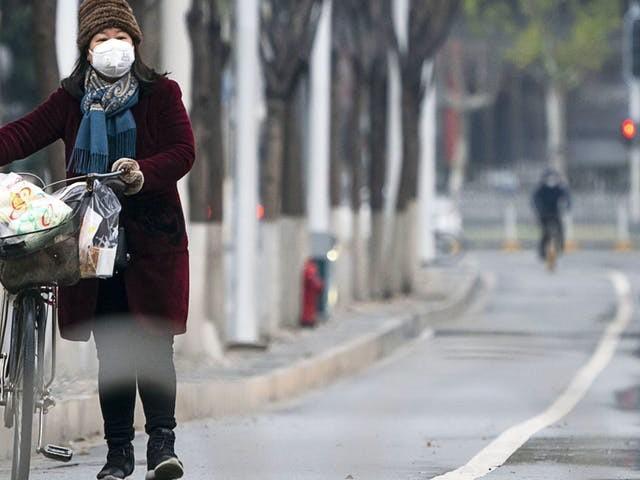 Nederland onderzoekt evacuatie burgers uit Wuhan