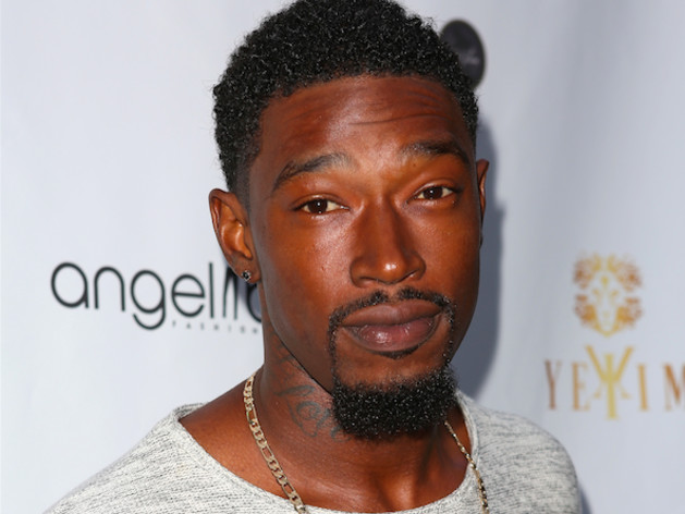Hate It Or Love It?! Are You Feeling Kevin Mccall's Tatted Up Brow Bone?