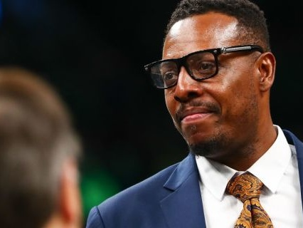 GTFOHWTBS: Paul Pierce Ordered To Pay Salty Soup Cookie $100,000 For Calling Him Racist At McGregor Fight