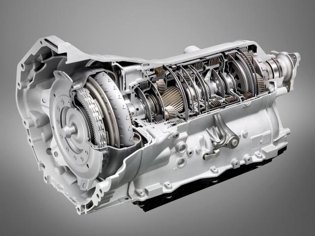 VIDEO: 2021 BMW M3 M Steptronic Transmission Explained