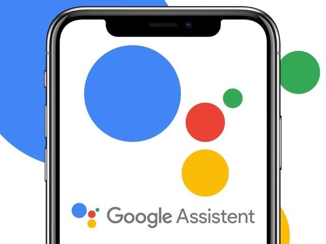 Zo gebruik je Google Assistent-routines op iPhone en iPad
