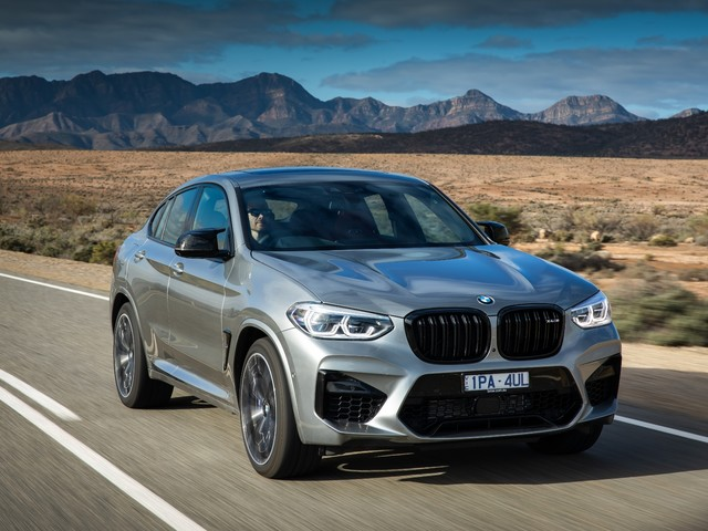 BMW, Mercedes-Benz and Audi post record sales figures in Australia