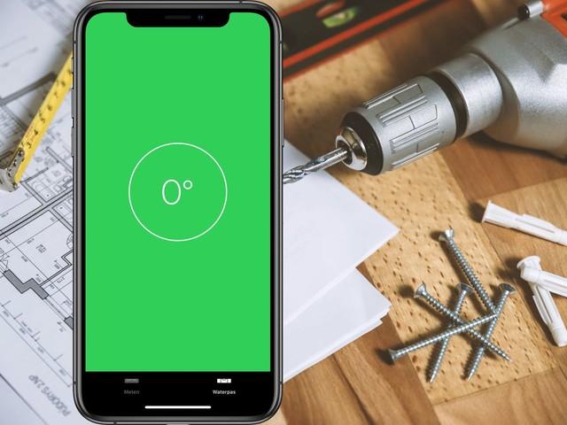 Meten is weten: zo gebruik je de 'Meten'-app op iPhone
