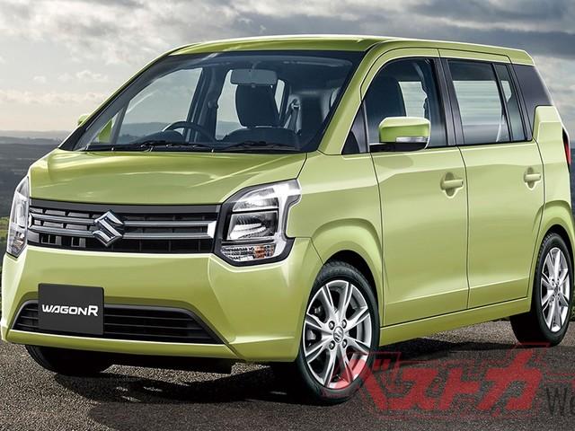 Next-Gen Maruti Wagon R Global Debut Set To Happen In December