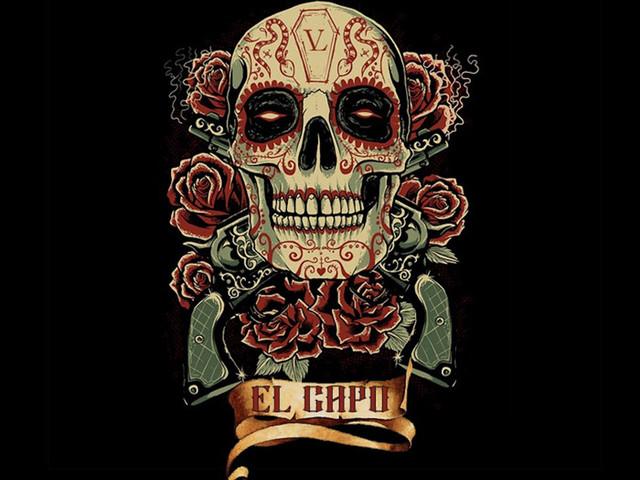 Jim Jones & Heatmakerz Release 'El Capo' Album
