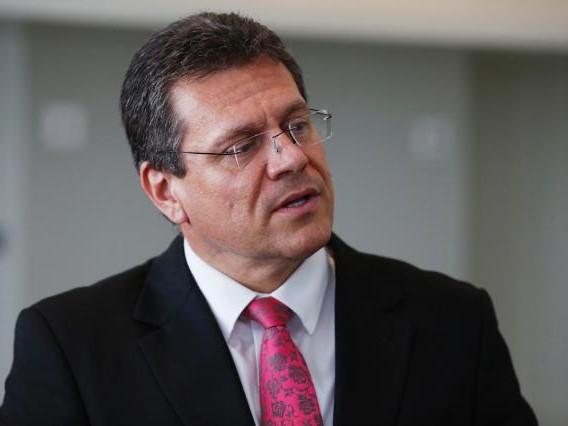 EU-commissaris wil president Slowakije worden