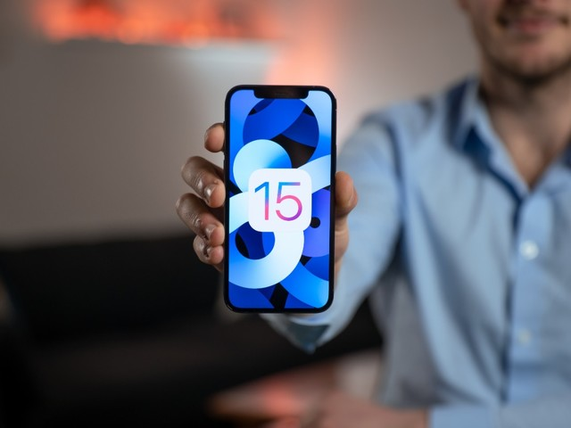'iOS 15 en iPadOS 15 krijgen nieuw homescreen, notificaties en meer'