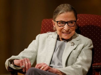 R.I.P. RBG: Supreme Court Justice Ruth Bader Ginsburg Dies At 87