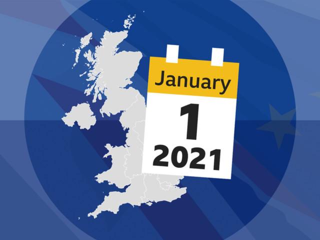 (Paarden)transport tussen de EU en de VK vanaf 1 januari 2021