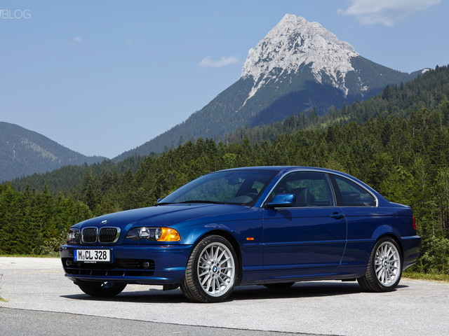 BMW to recall another 116,000 older 3 Series models for faulty airbags