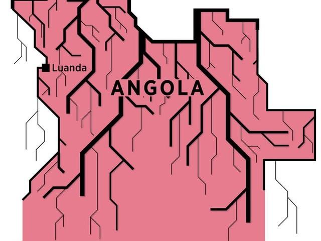 Duizenden families in Angola verjaagd voor project van Nederlandse bedrijven