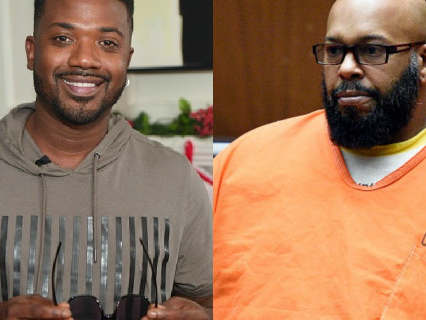 Life Row? Suge Knight Gives Ray J The Rights Produce TV, Film, Books About His Story, Hopes To Make Money For Family