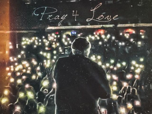 Rod Wave Drops 'Pray 4 Love' Album
