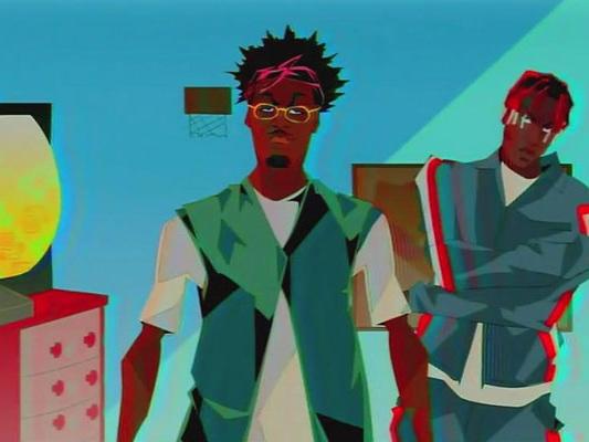 "Lil Yachty – ""BOOM!"" f. Ugly God (Video)"