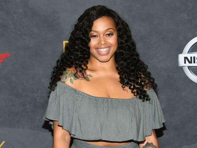 Chrisette Michele Tried To Soft Shoe Her Way Back With #BlackLivesMatter Song And Got Teleported Back To Trump Tower