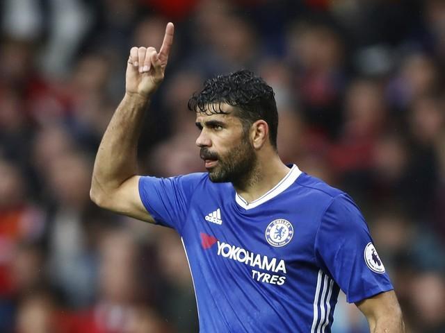Laatste sneertje Costa naar Conte
