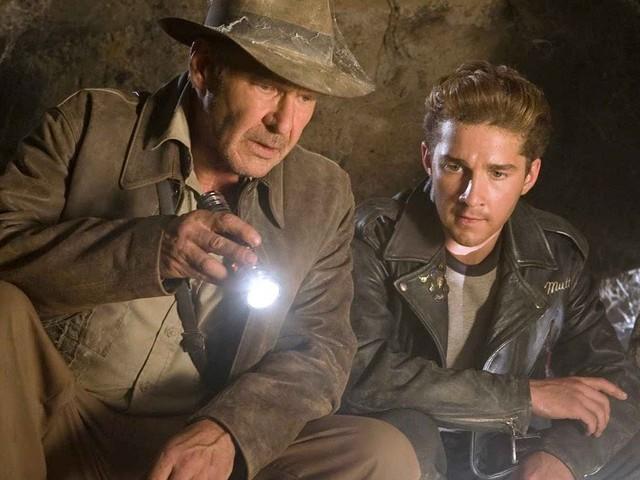 Shia LaBeouf Not Returning for Indiana Jones 5, Says Screenwriter David Koepp