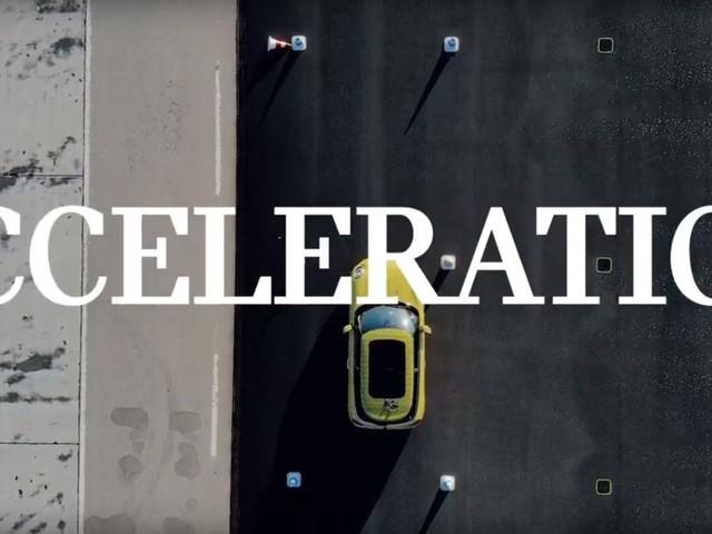Video: Rally Driver Kuba Przygonski Tests the New MINI Cooper SE