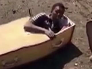 South African White Men Sentenced To Big Time For Putting Black Man In Coffin [Video]