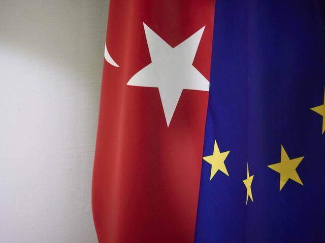 Zeeconflict Griekenland en Turkije laait weer op