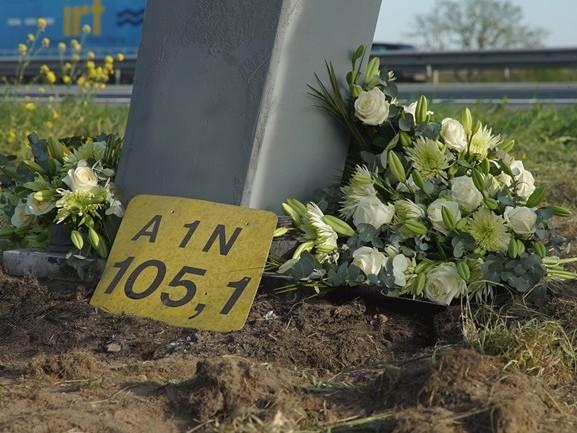 Twee slachtoffers dodelijk ongeval A1 speelden bij voetbalclub Columbia