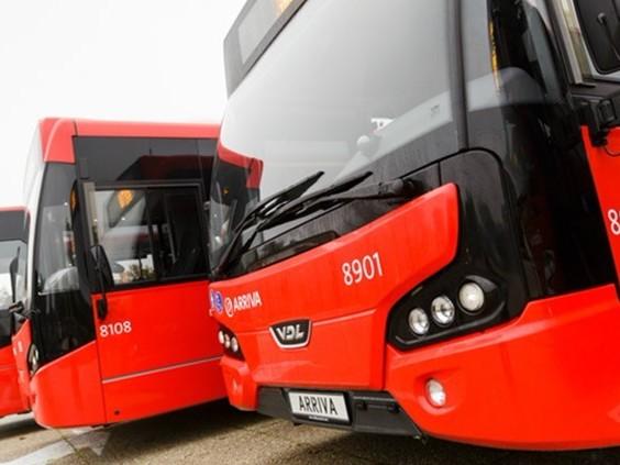 Kans op nieuwe busstakingen in Brabant is klein, cao-akkoord tussen bond buschauffeurs en werkgevers