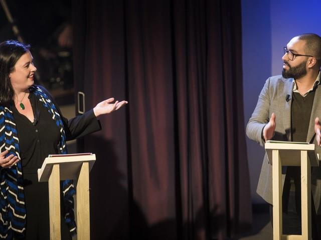 Amsterdam kent nieuwe partijen en wacht langere debatten