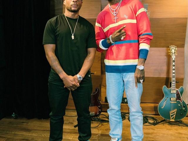 Gucci Mane Calls Out Angela Yee, DJ Envy & More In Charlamagne Da God Interview