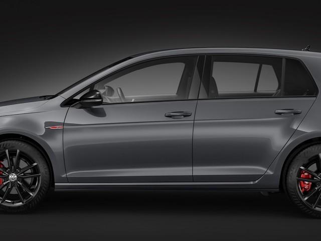 2019 VW GTI Rabbit Edition starts at $29,790