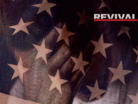 Eminem's 'Revival' Album Has Arrived