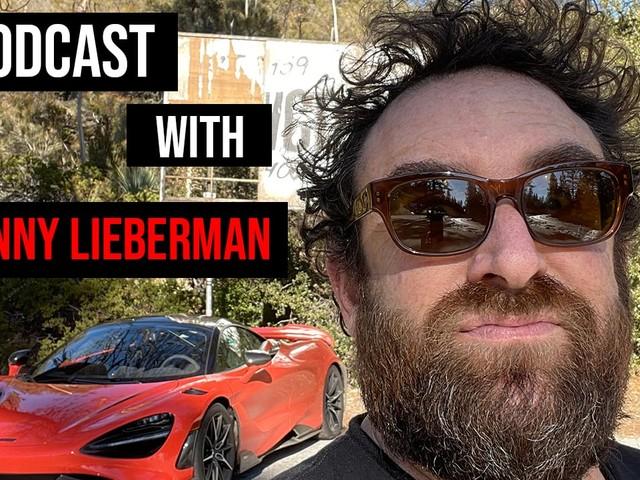 BMWBLOG Podcast Ep.50 — Johnny Lieberman Talks BMW M3, M2 CS, and Electrification
