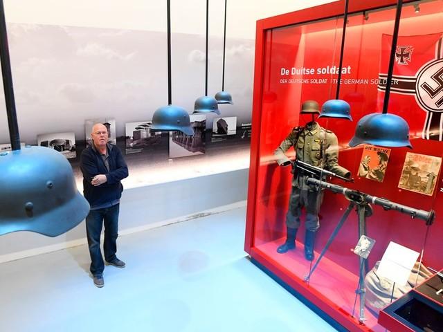 Helders Atlantikwall Centrum wil de oorlog van twee kanten laten zien
