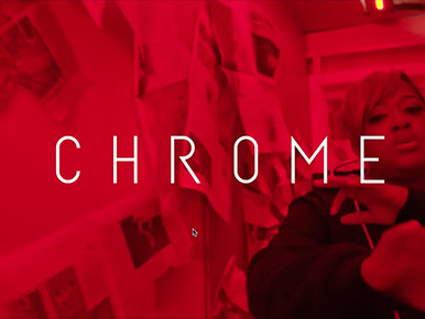 "Rapsody – ""Chrome"" (Video)"