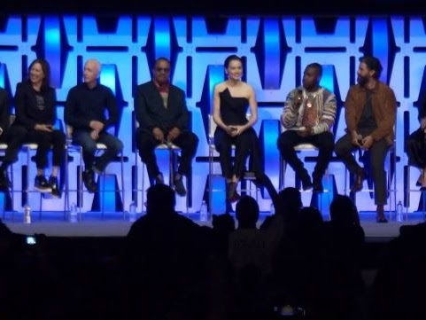 VIDEO - Highlights from The Rise of Skywalker Panel From Star Wars Celebration Chicago