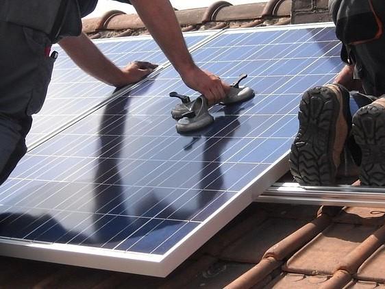 BTW voor zonnepanelen terugvragen