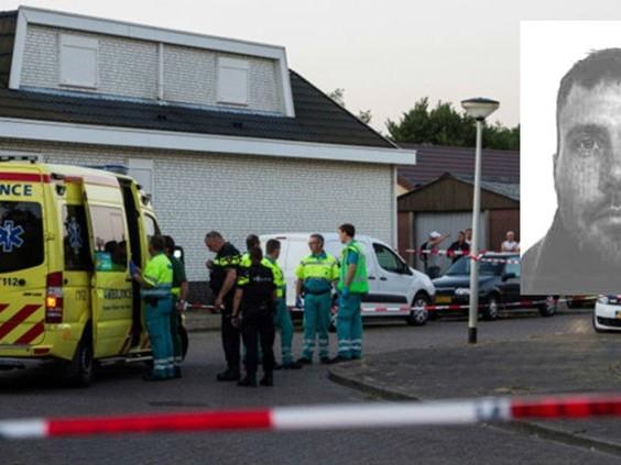 Politie dringend op zoek naar spoorloze schutter, 2 jaar na schietpartij Bergen op Zoom