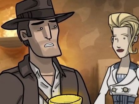 How Indiana Jones And The Last Crusade Should Have Ended.