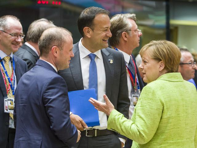 EU-leiders weer bijeen na doorwaakte nacht