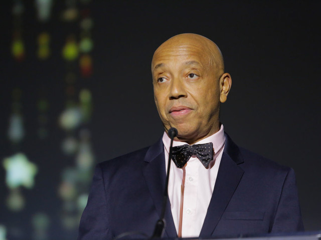 Russell Simmons Accused Of Rape By Three Women — Completely Denies Committing Any Assault