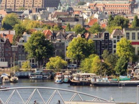 'Brexit kost Amsterdam 1 miljard euro'