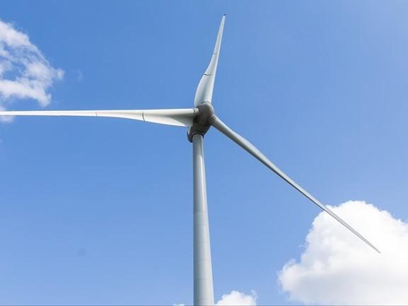 Komst windturbines bij Nieuwleusen mag doorgaan