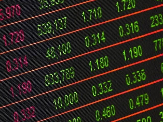 Beleggers tevreden over afgelopen beursjaar