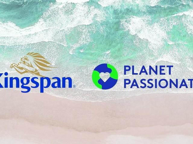 Planet Passionate-strategie met 12 doelen voor 2030