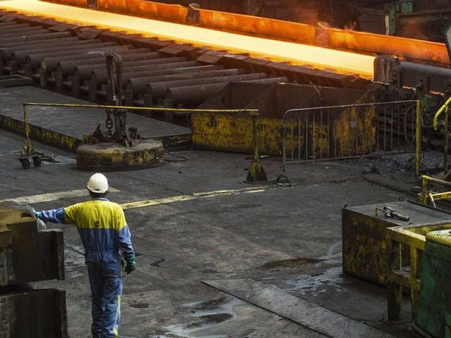 Staalfabrikant Tata Steel gaat 3000 banen schrappen in Europa