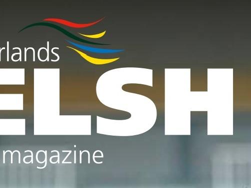 Welsh Pony en Cob Magazine 19 september op de mat