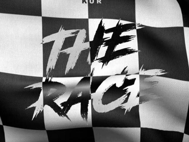 "Kur – ""The Race (Freestyle)"""
