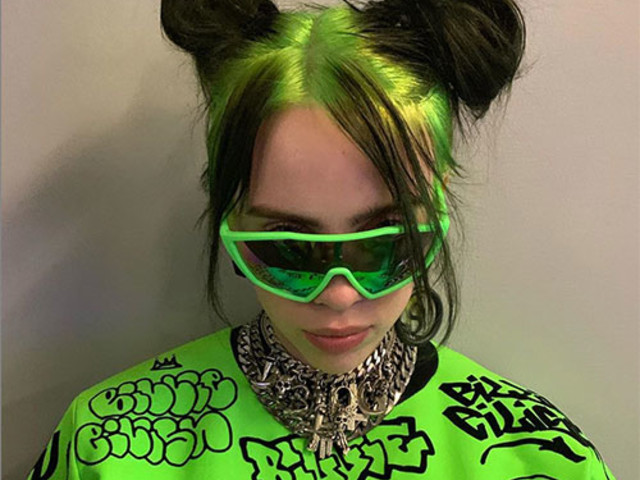 Billie Eilish's Response To The Whole Sexualized Tank Top Photo Thing Is An Instant Classic