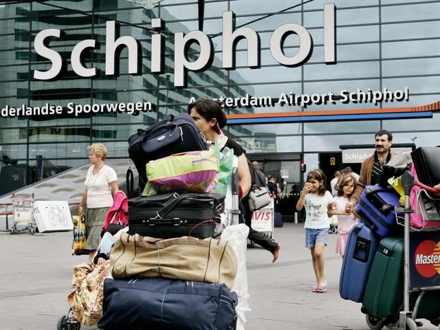 Schiphol start opnieuw proef voor boarden met gezichtsherkenning