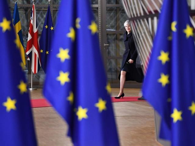 Brexit is een feit: steek de hand uit naar de Britten