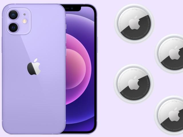 5 tips voor de paarse iPhone 12 en AirTag pre-order: zo vis je niet naast het net